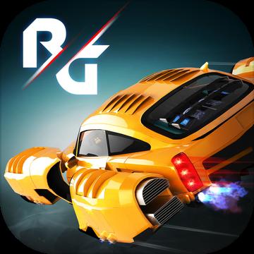 赛车齿轮 (Rival Gears Racing)