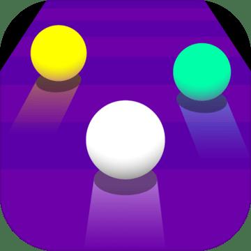 球球賽跑(Balls Race)